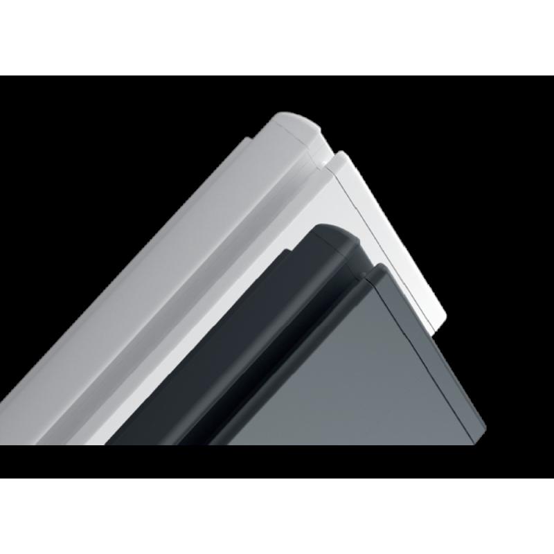 Kolory grzejnika RADIALIGHT ICON 10 WIFI