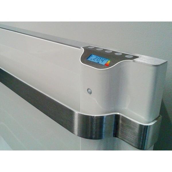Grzejnik elektryczny RADIALIGHT KLIMA 7AS WIFI termostat