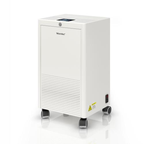 MED-80UVC sterylizator